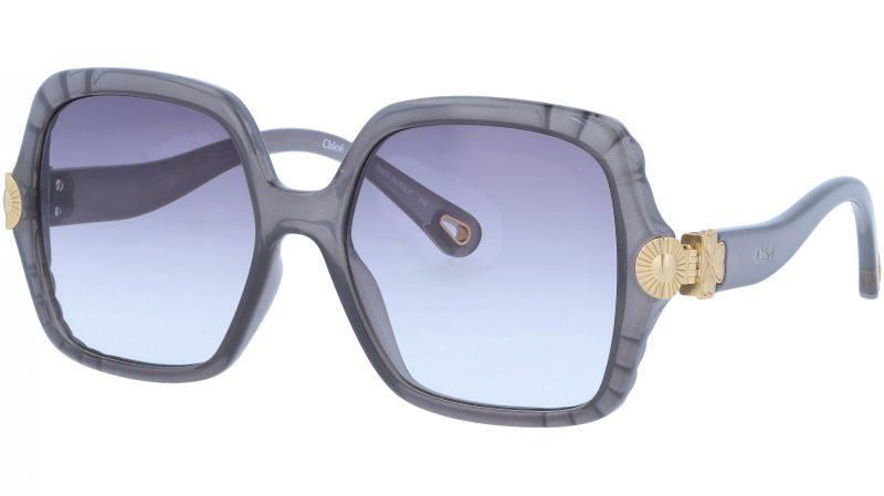 Chloé CE746S 036 55 Dark Sunglasses