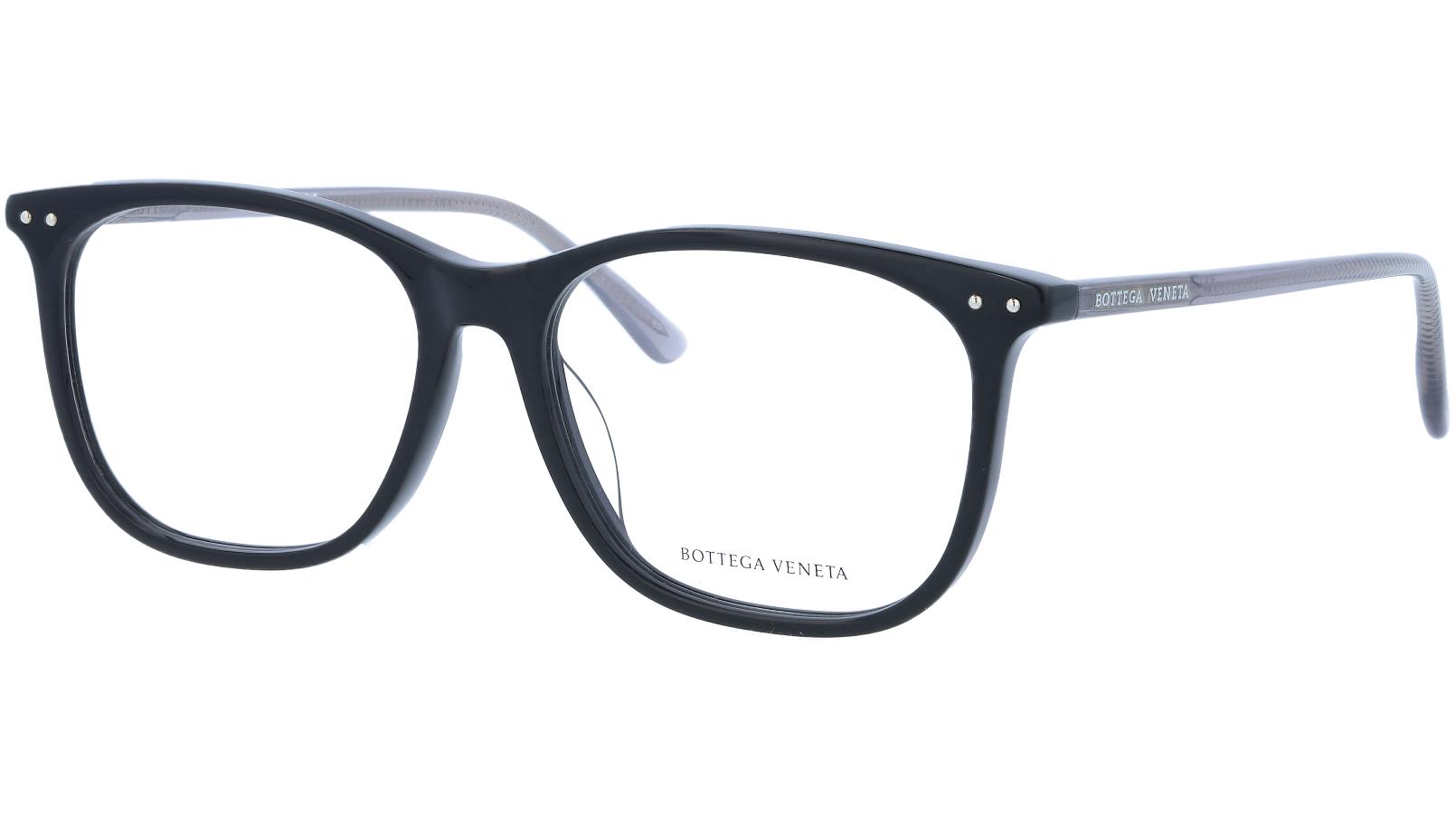 BOTTEGA VENETA BV0193OA 001 56 BLACK Glasses