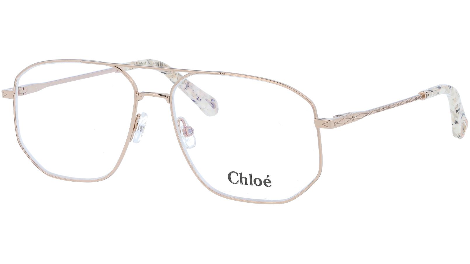 CHLOE CE2148 780 57 ROSE Glasses