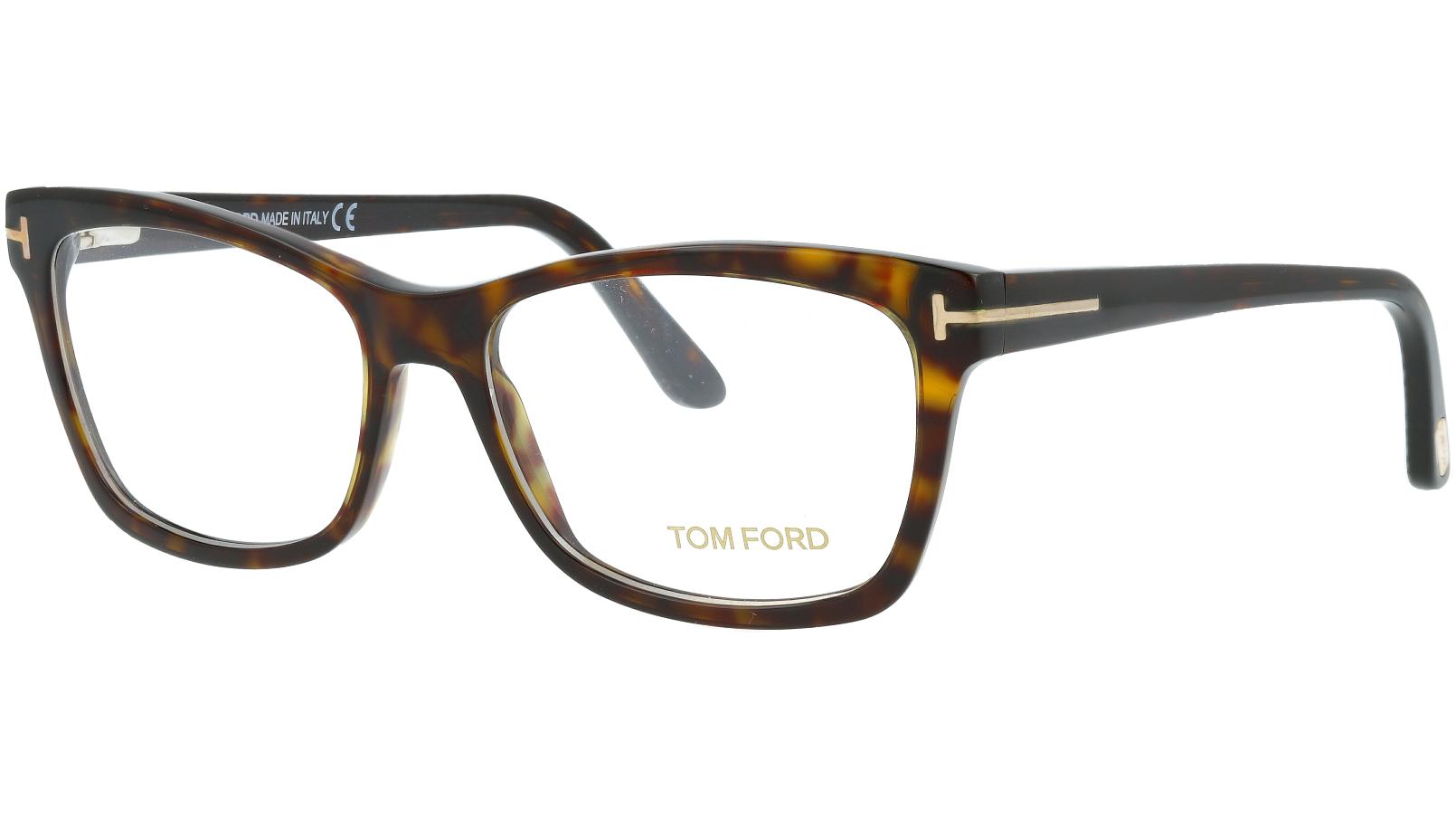 TOM FORD FT5424 052 53 HAVANA Glasses
