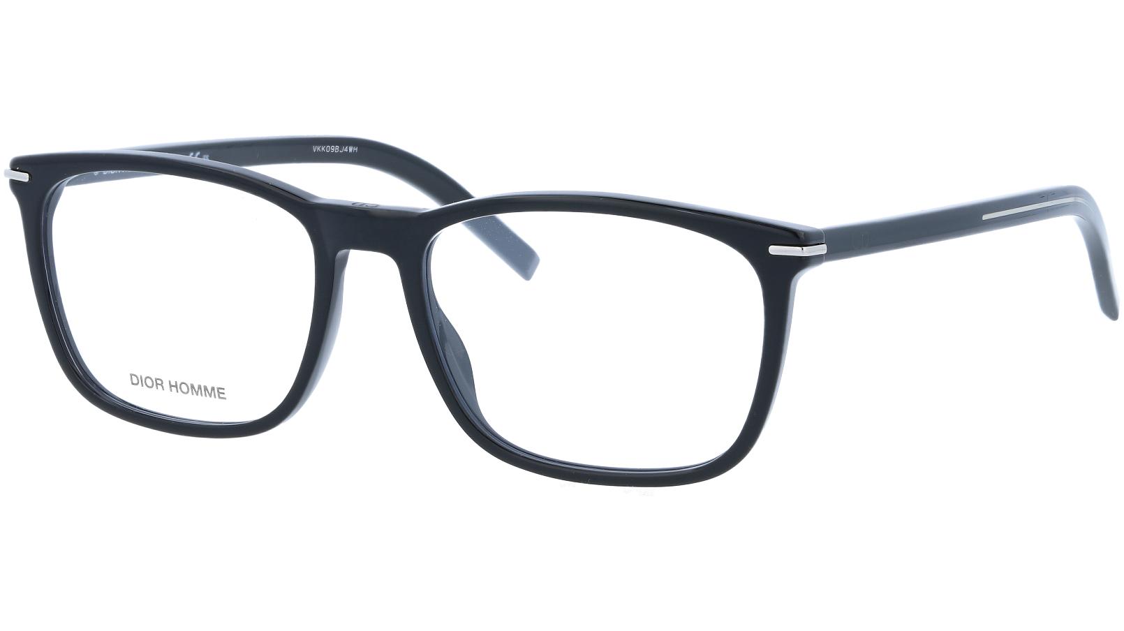 DIOR BLACKTIE265 807 55 BLACK Glasses