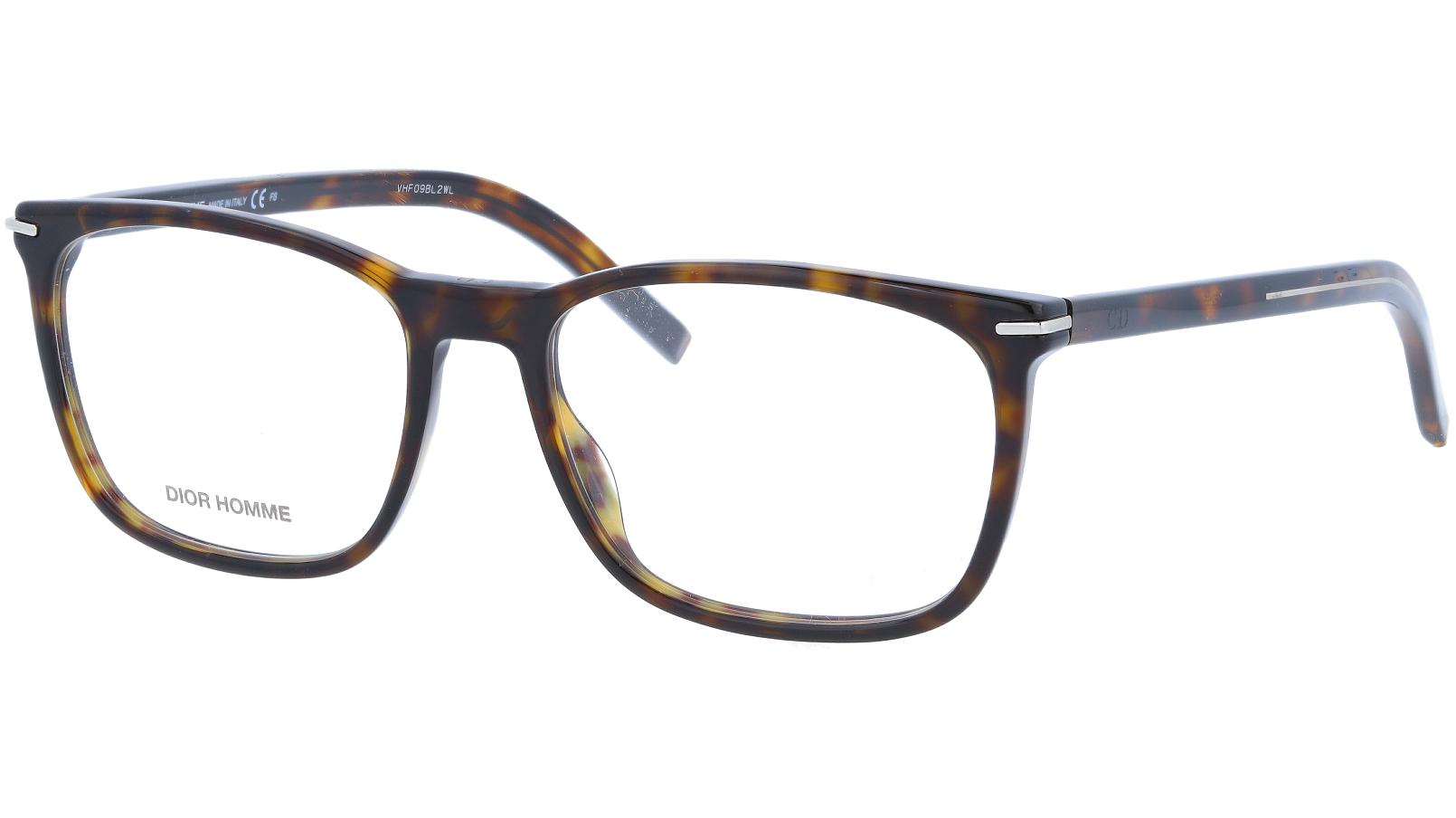 DIOR BLACKTIE265 086 55 DARK Glasses