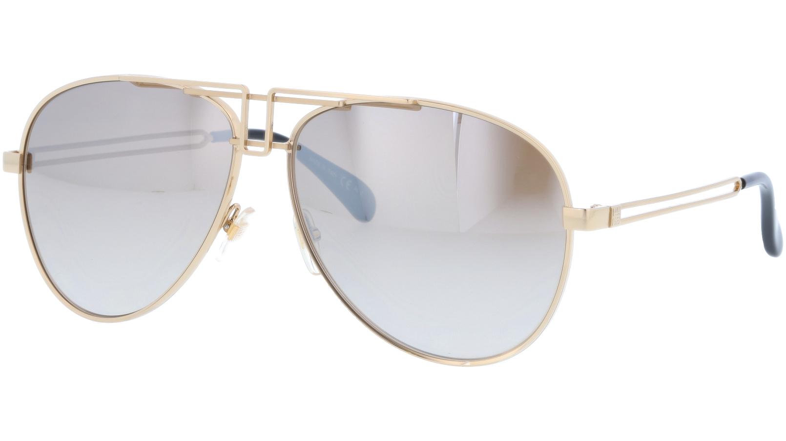 Givenchy GV7110S 010UE 61 Palladium Sunglasses