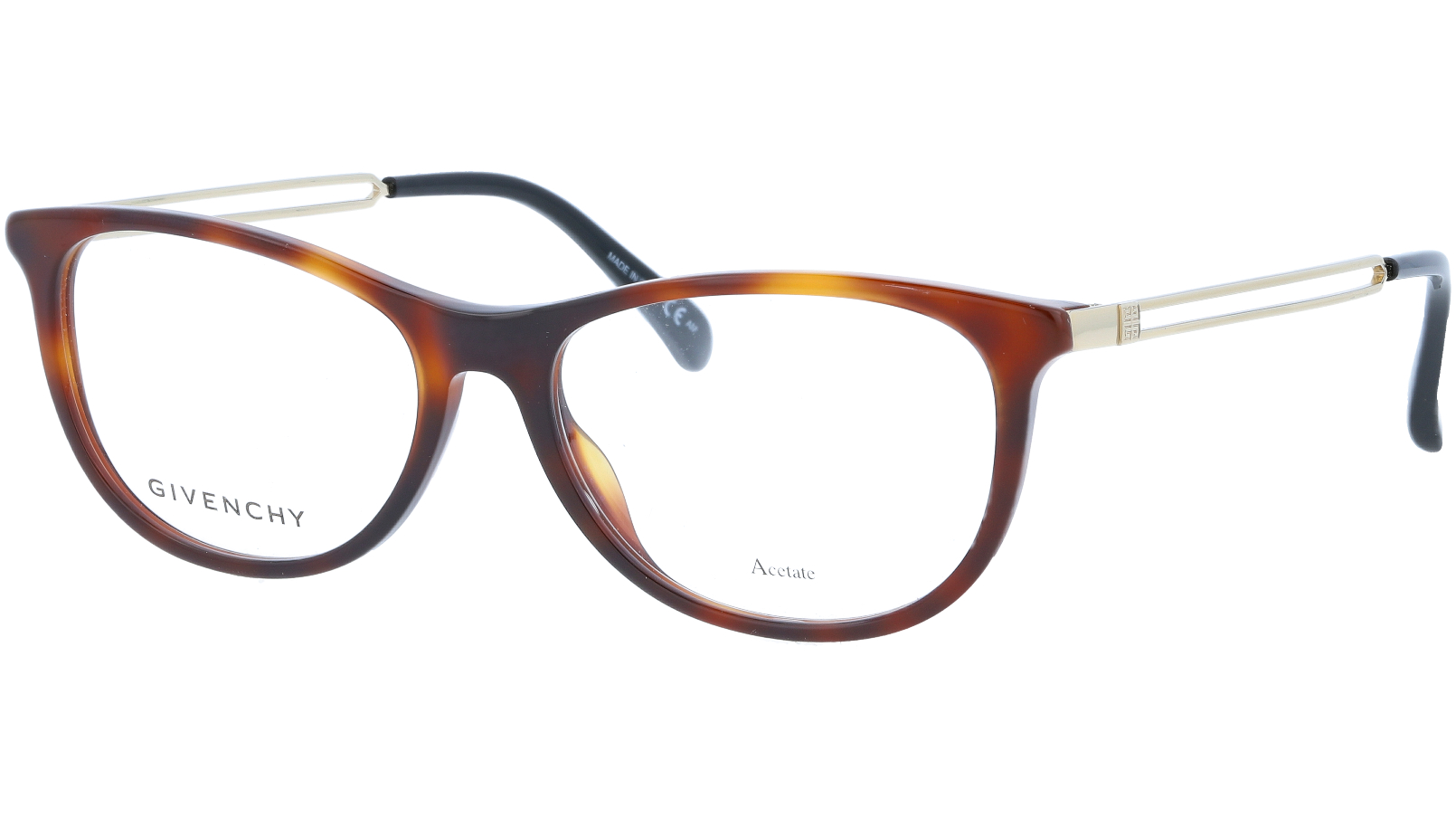 GIVENCHY GV0109 086 53 DARK Glasses