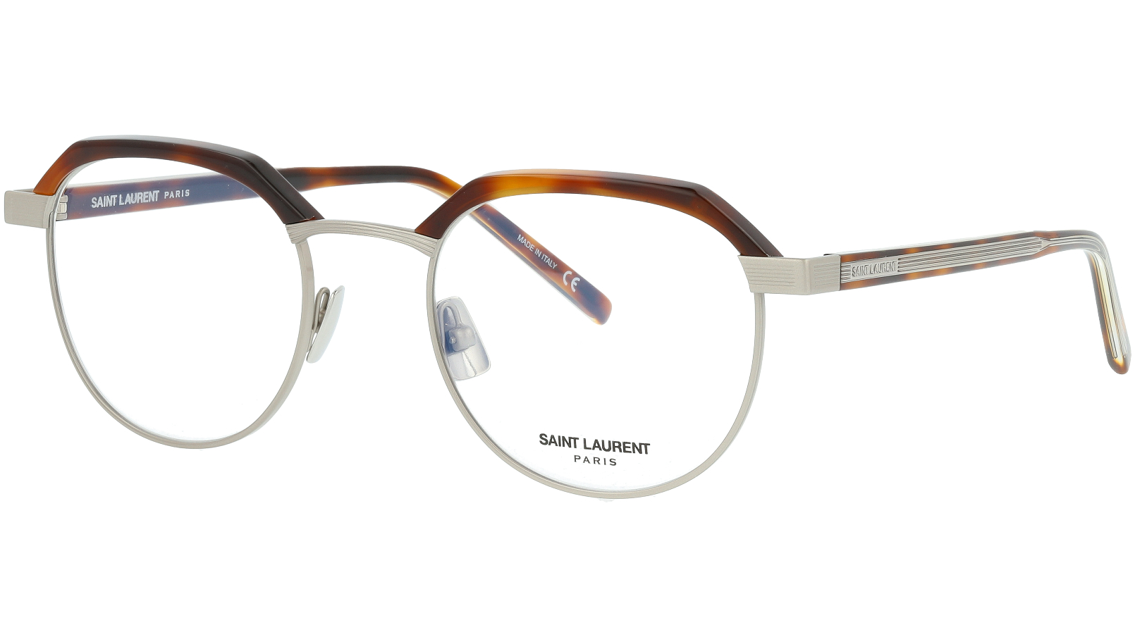 SAINT LAURENT SL124 002 50 AVANA Glasses