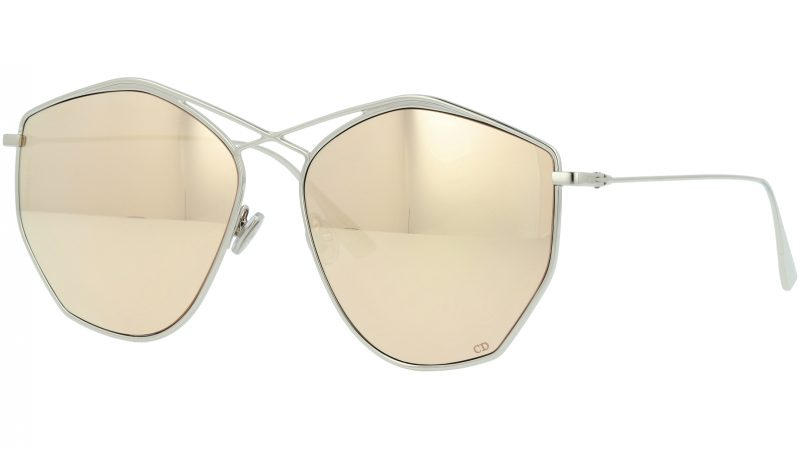 Dior Stellaire4 010SQ 59 Palladium Sunglasses