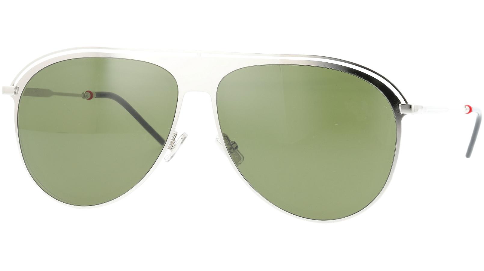 DIOR DIOR0217S 010DC 59 PALLADIUM Sunglasses