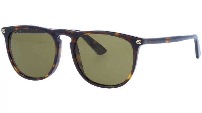 GUCCI GG0120S 002 53 AVANA Sunglasses