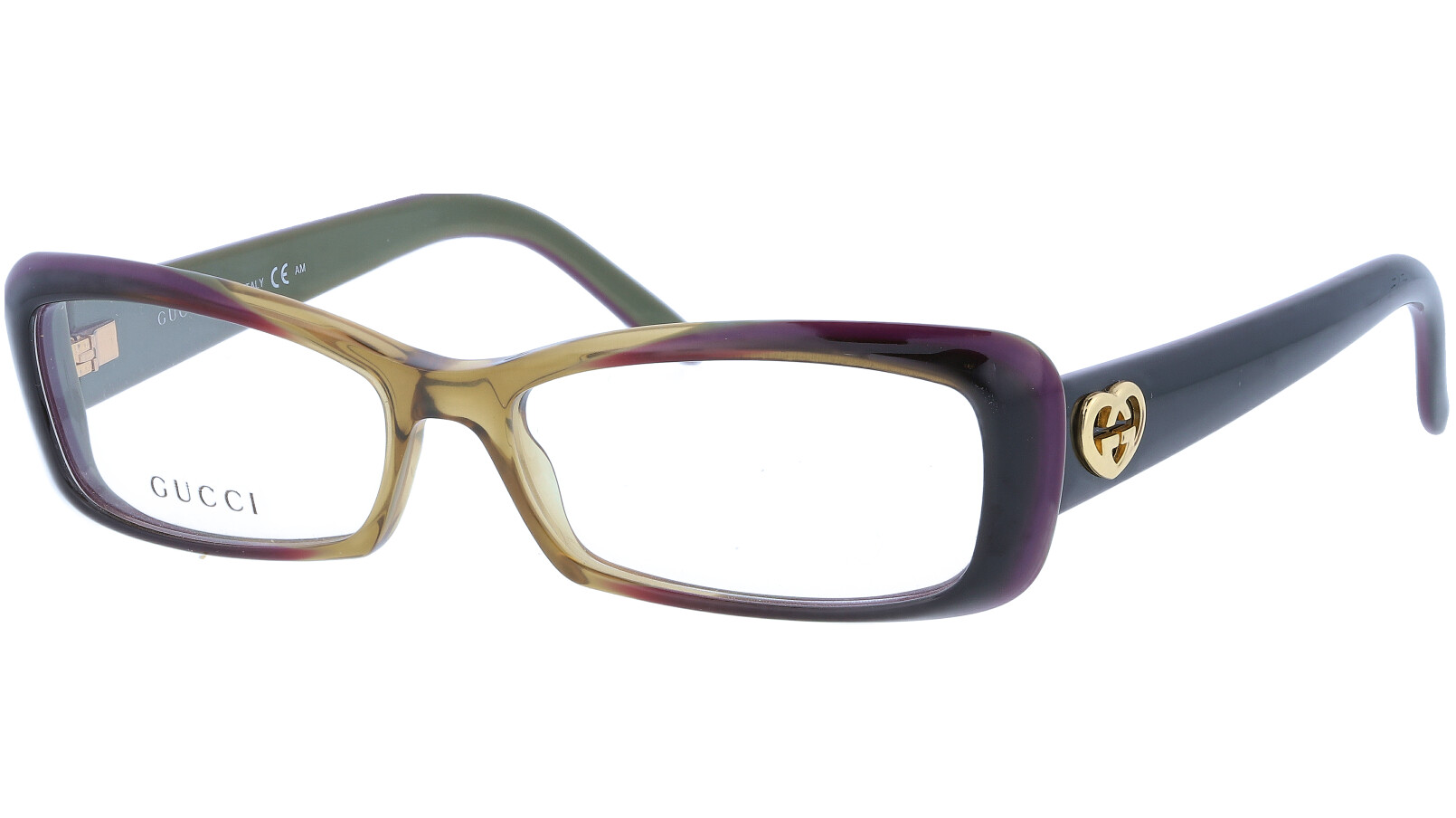 GUCCI GG3516 WO9 52 MULITICOLOR Glasses