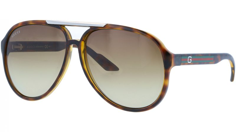 GUCCI GG1627S 791YY 59 HAVANA Sunglasses