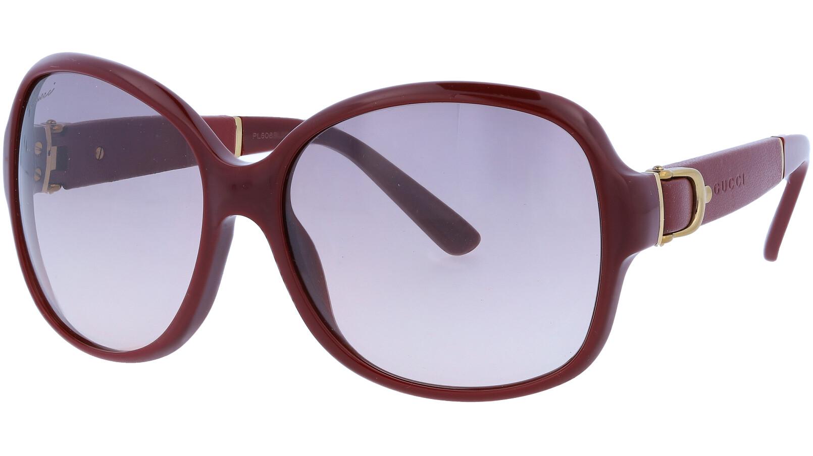 GUCCI GG3638S 0XKPG 58 OPLBURG Sunglasses
