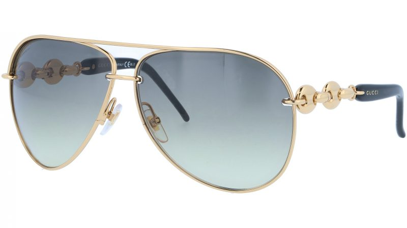 GUCCI GG4225S WL4AE 63 ROSEGD Sunglasses