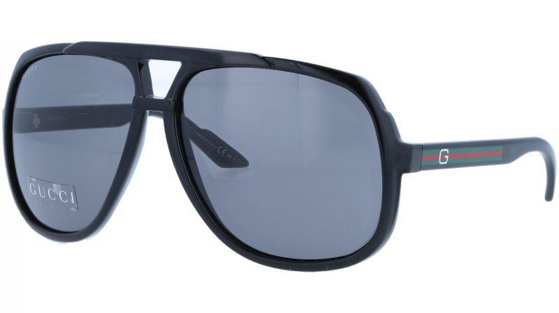 GUCCI GG1622S D28R6 63 SHINY Sunglasses