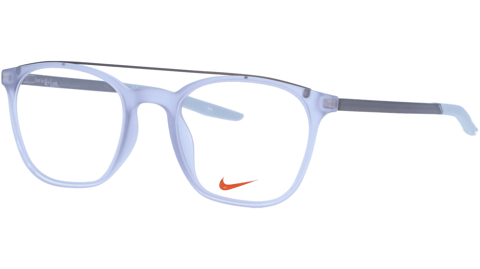 NIKE NIKE7281 032 50 GREY Glasses