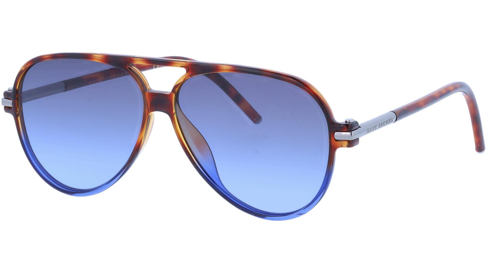 MARC JACOBS MARC44S TMRHL 56 HVNA Sunglasses