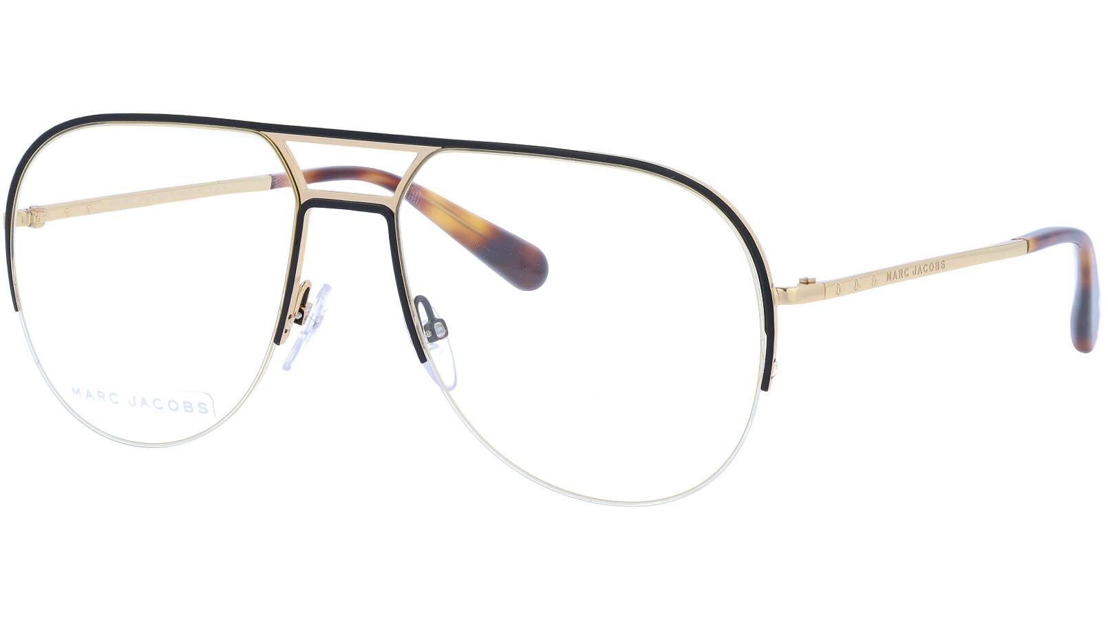 MARC JACOBS MJ624S L2A99 58 GOLDBK Glasses