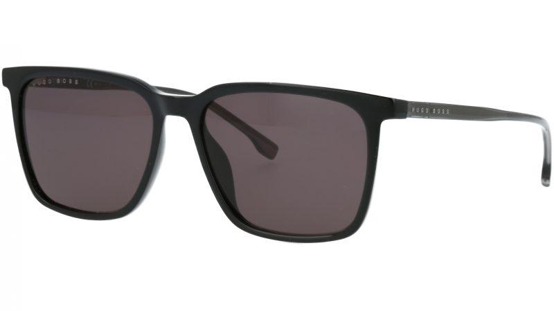 HUGO BOSS BOSS1086/S 807IR 56 BLACK Sunglasses