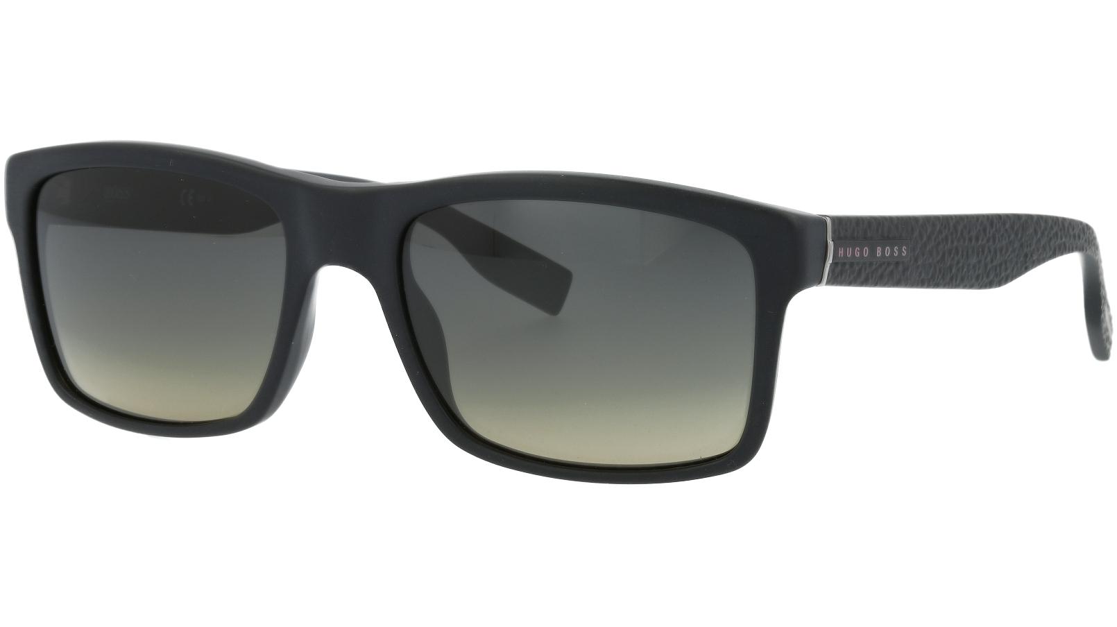 Hugo Boss BOSS0509/N/S 003 55 Matt Sunglasses