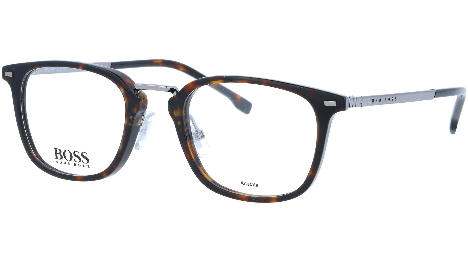 HUGO BOSS BOSS1057 086 52 DARK Glasses