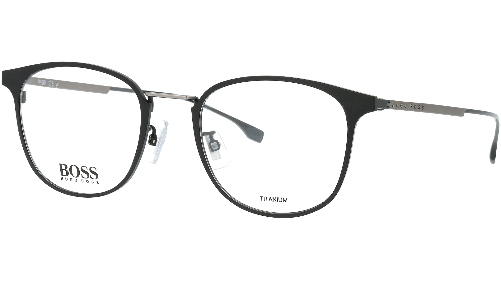 HUGO BOSS BOSS1030/F O6W 52 BLACK Glasses