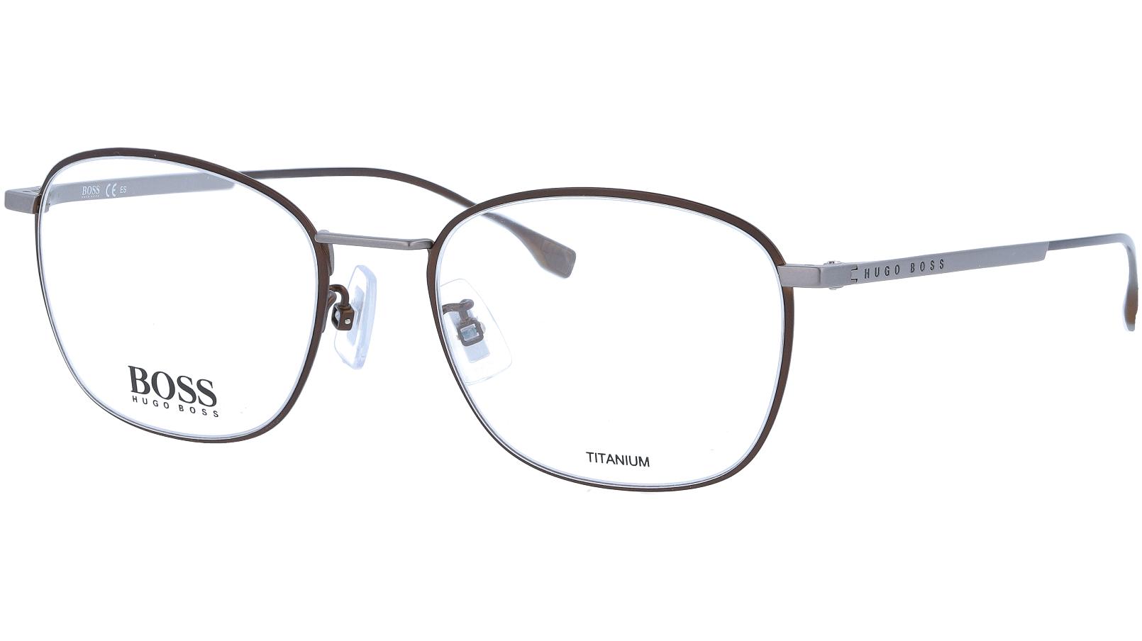 HUGO BOSS BOSS1067/F TY7 53 MATT Glasses