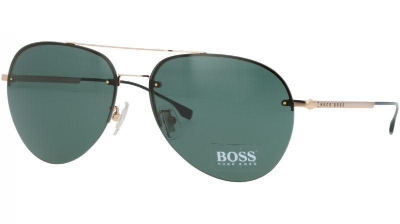 HUGO BOSS BOSS1066/F/S 000QT 62 ROSE Sunglasses