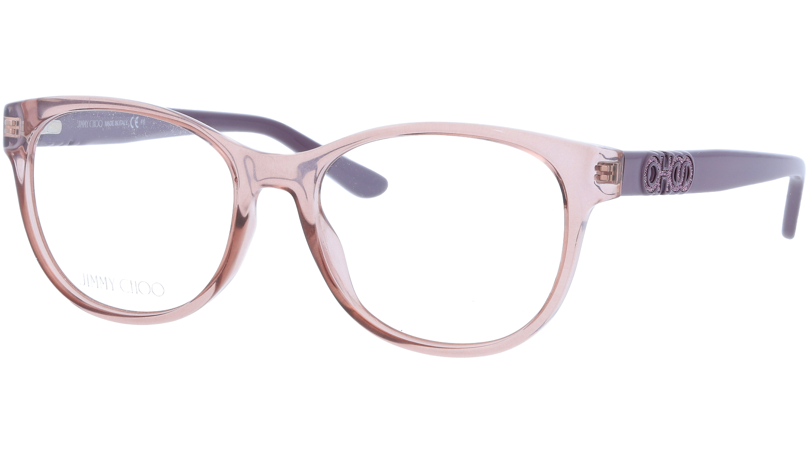 JIMMY CHOO JC241 G3I 52 DARK Glasses