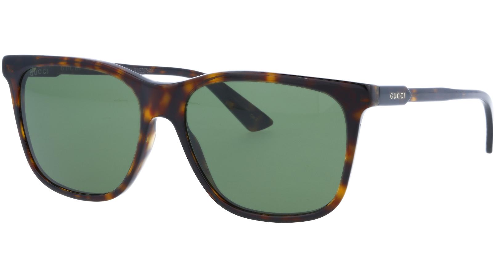 GUCCI GG0495S 002 57 HAVANA Sunglasses