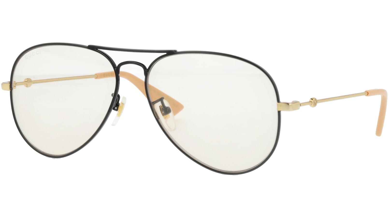 GUCCI GG0515S 003 60 BLACK Sunglasses
