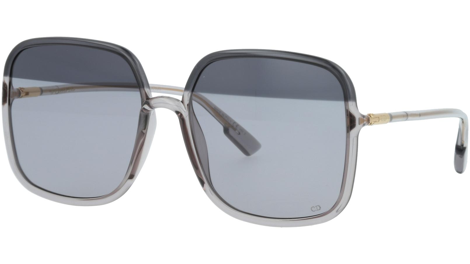 DIOR SOSTELLAIRE1 40G1I 59 YELLOW Sunglasses