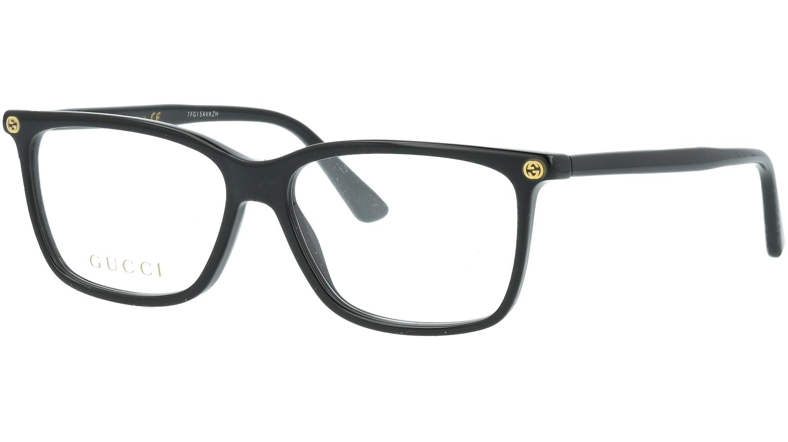 GUCCI GG0094O 001 52 BLACK Glasses