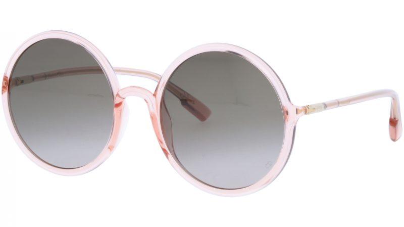 DIOR SOSTELLAIRE3 35J86 59 PINK Sunglasses