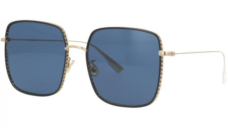 DIOR DIORBYDIOR3F J5GA9 59 GOLD Sunglasses