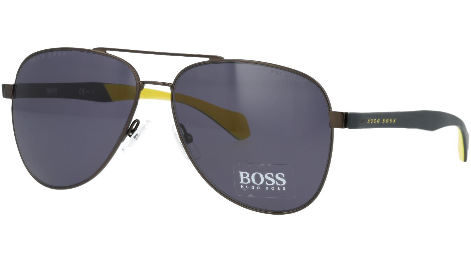 Hugo Boss BOSS0949FS N9PM9 58 Matt Sunglasses