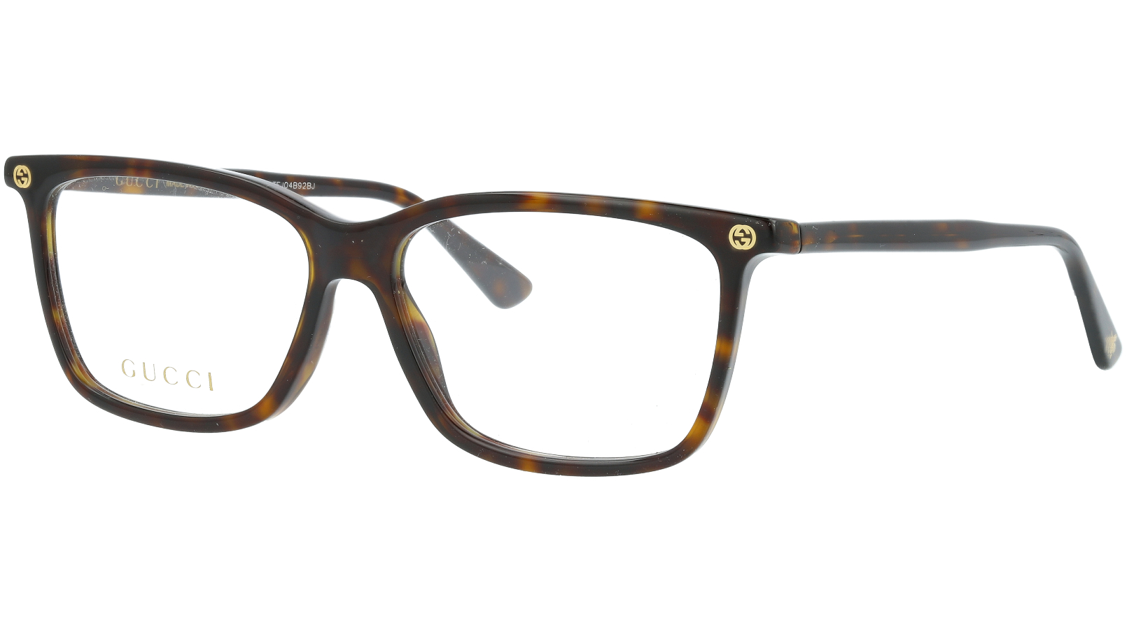 GUCCI GG0094O 007 54 AVANA Glasses