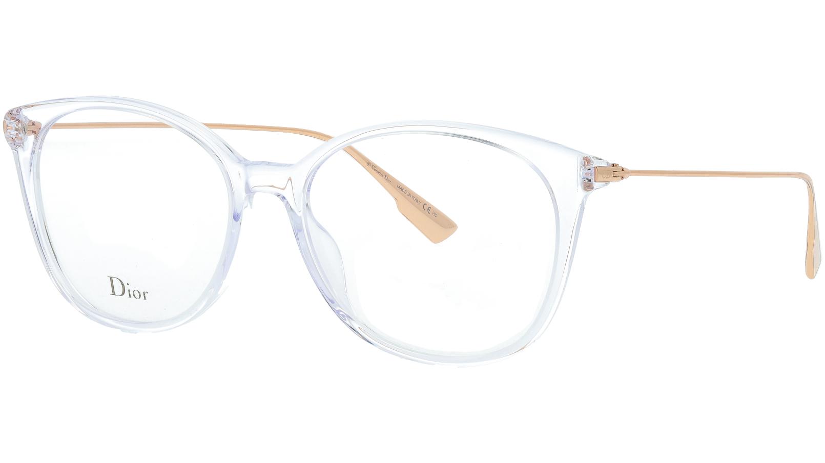 Dior SIGHTO1 900 52 Crystal Glasses