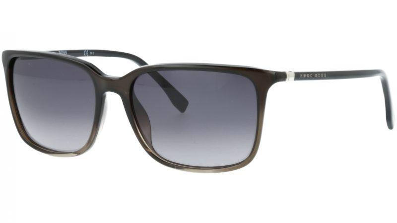 HUGO BOSS BOSS1082/S 807QT 54 BLACK Sunglasses