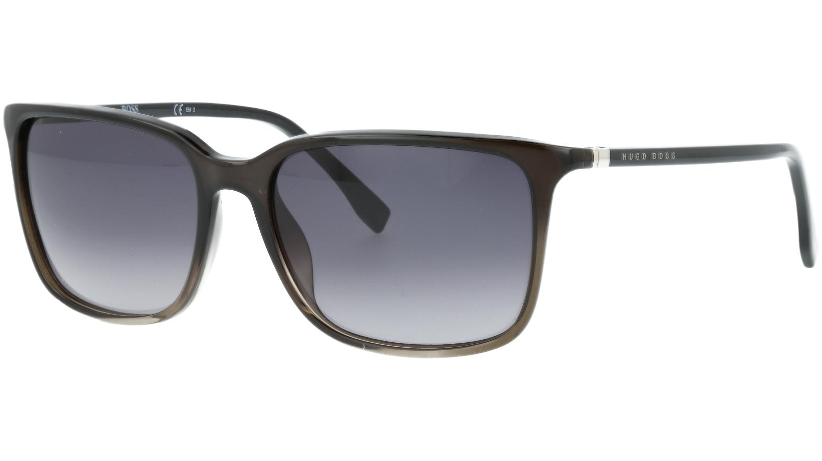 HUGO BOSS BOSS1078/S FREM9 57 MATT Sunglasses