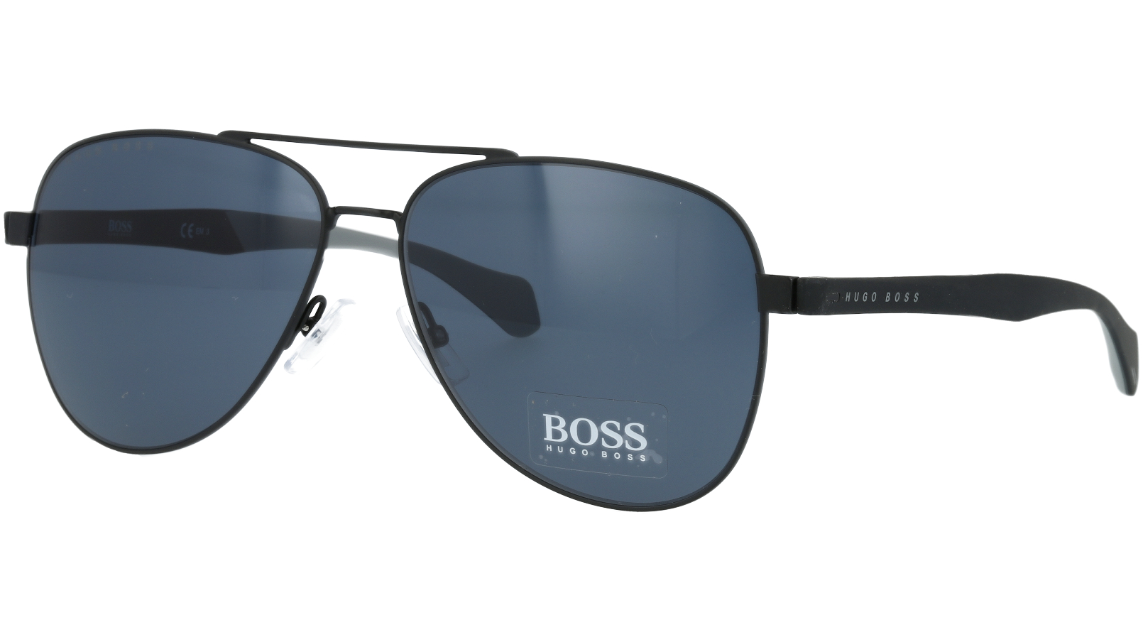 HUGO BOSS BOSS1077S SVKM9 60 RUTHSMT Sunglasses
