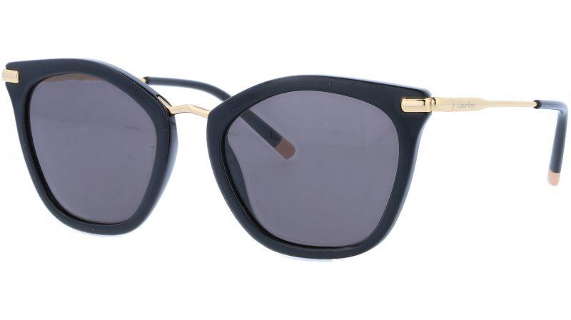 CALVIN KLEIN CK1231S 001 54 BLACK Sunglasses