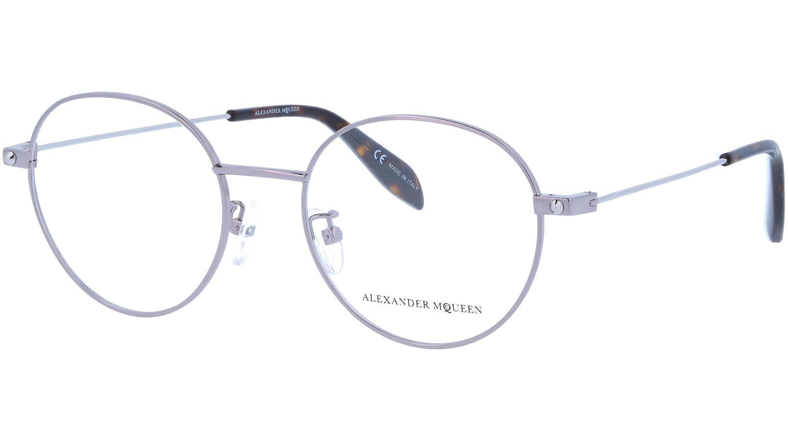 Alexander McQueen AM0141OA 003 52 RUTHEN Glasses