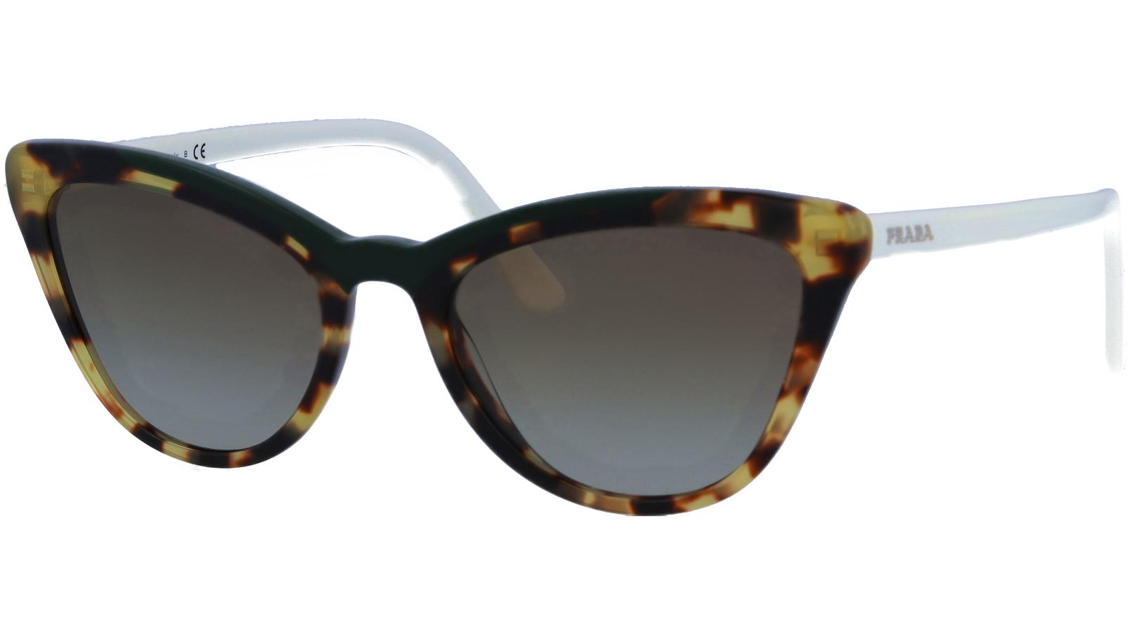 PRADA PR01VS 3215O2 56 HAVANAV Sunglasses