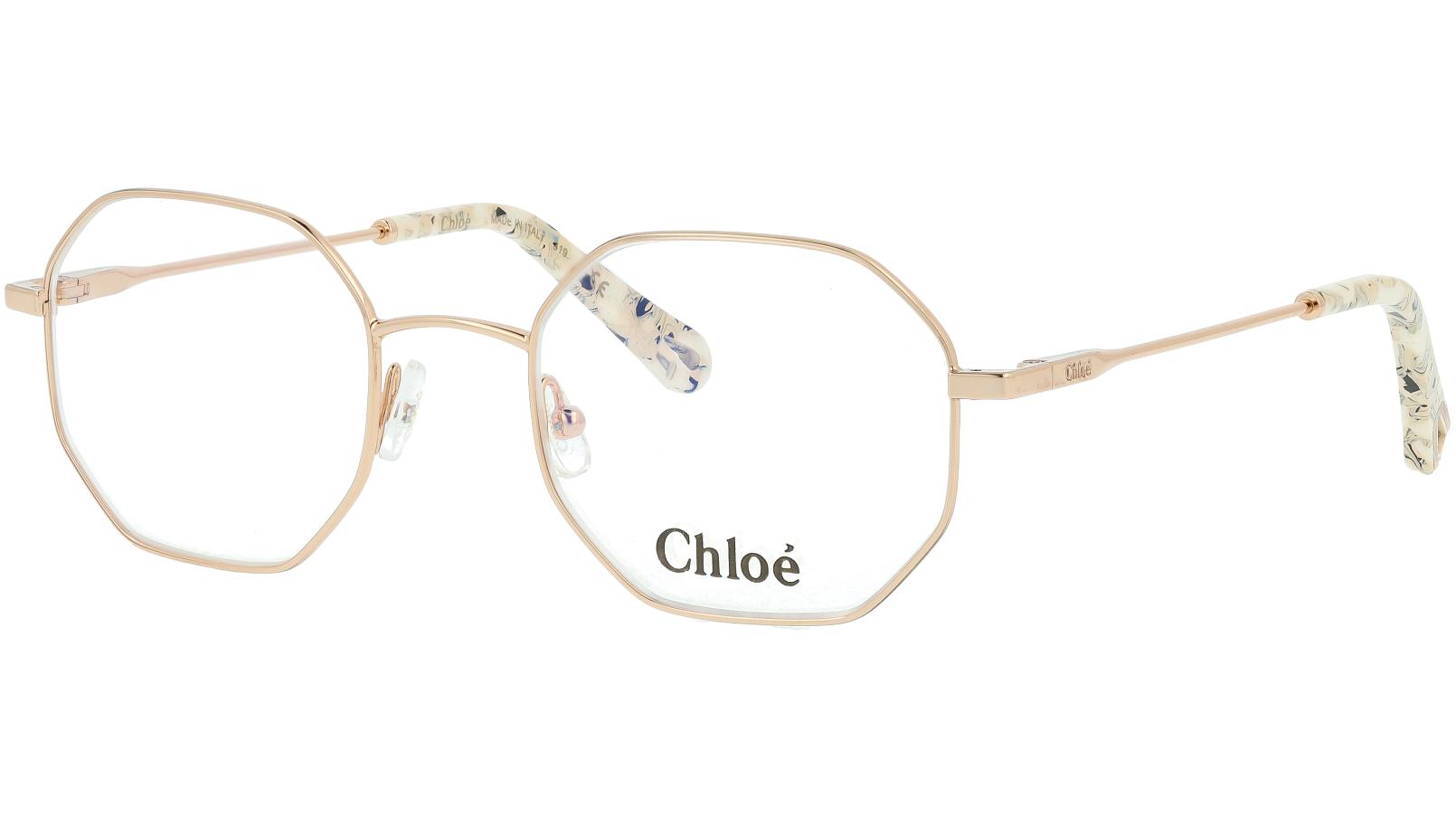CHLOE CE2149 780 49 ROSE Glasses