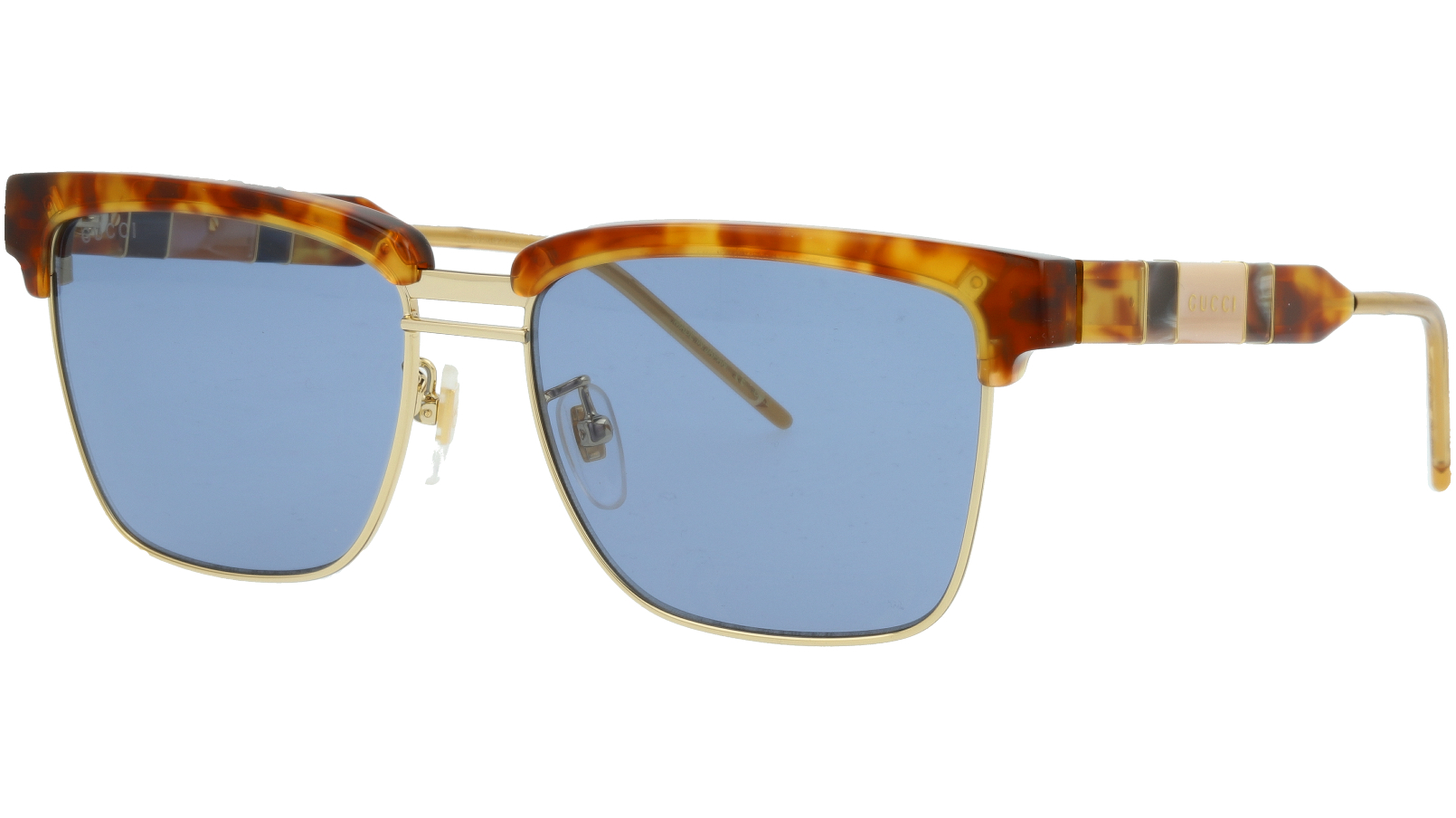 GUCCI GG0603S 005 56 HAVANA Sunglasses