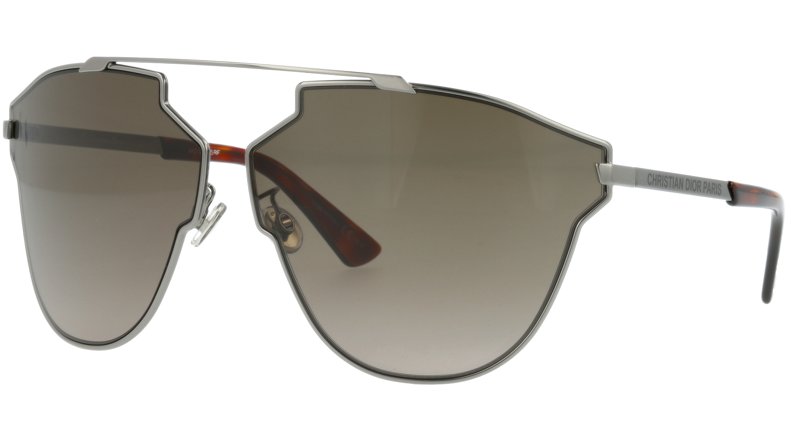 Dior SOREALFAST KJ1HA 69 Dark Sunglasses