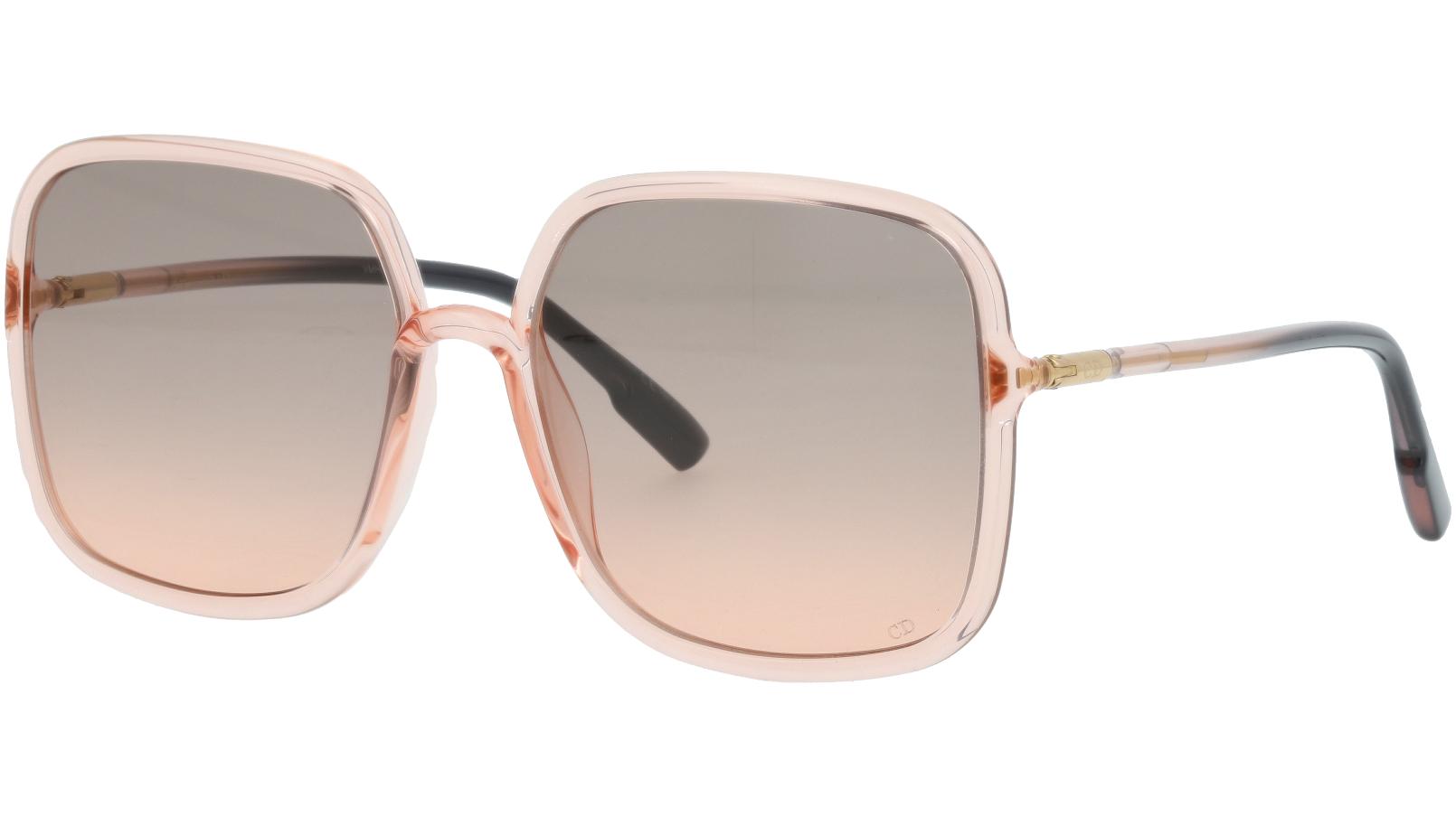DIOR SOSTELLAIRE1 1N5FF 59 CORAL Sunglasses