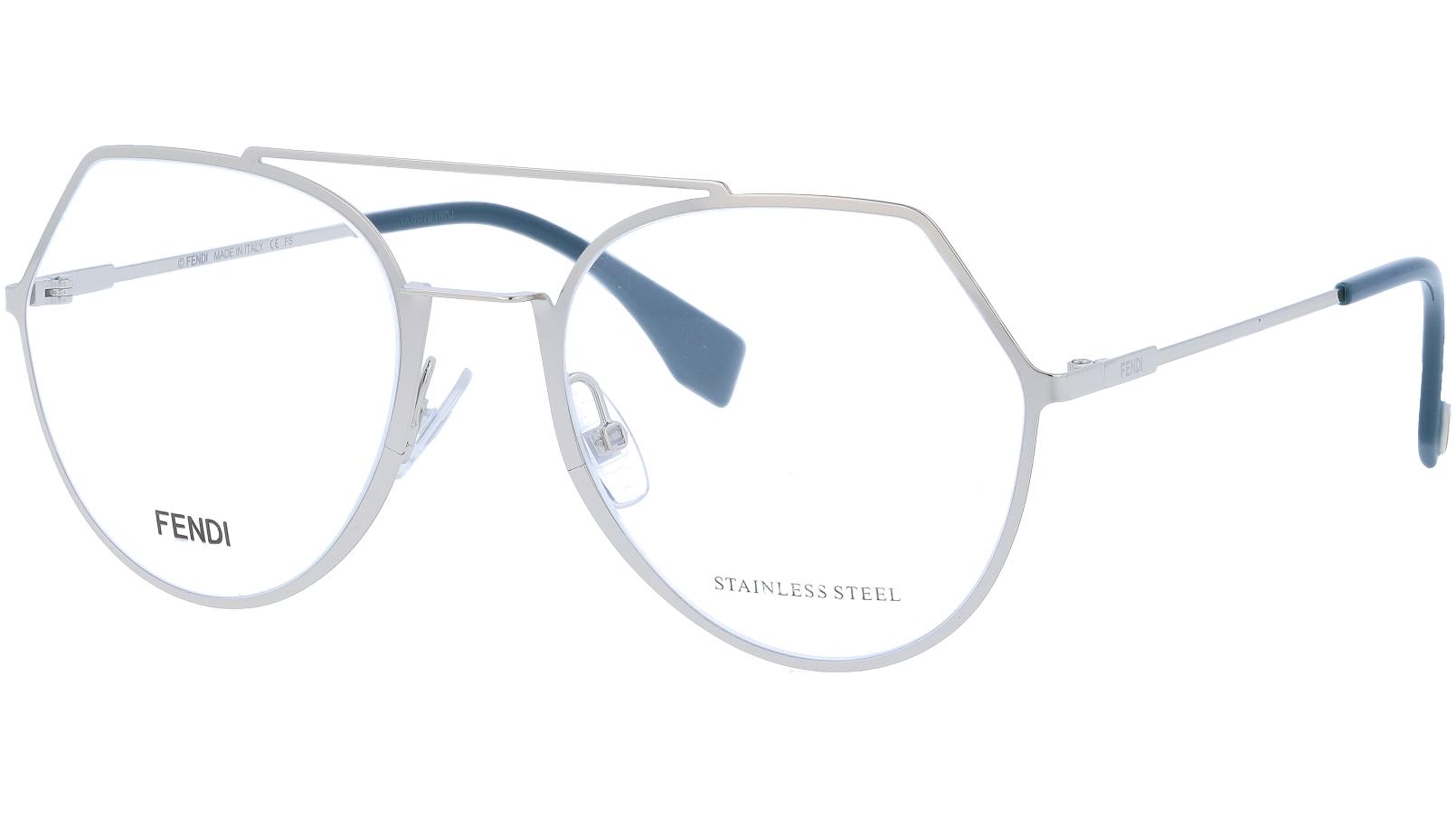 FENDI FF0329 3YG 53 LIGHT Glasses