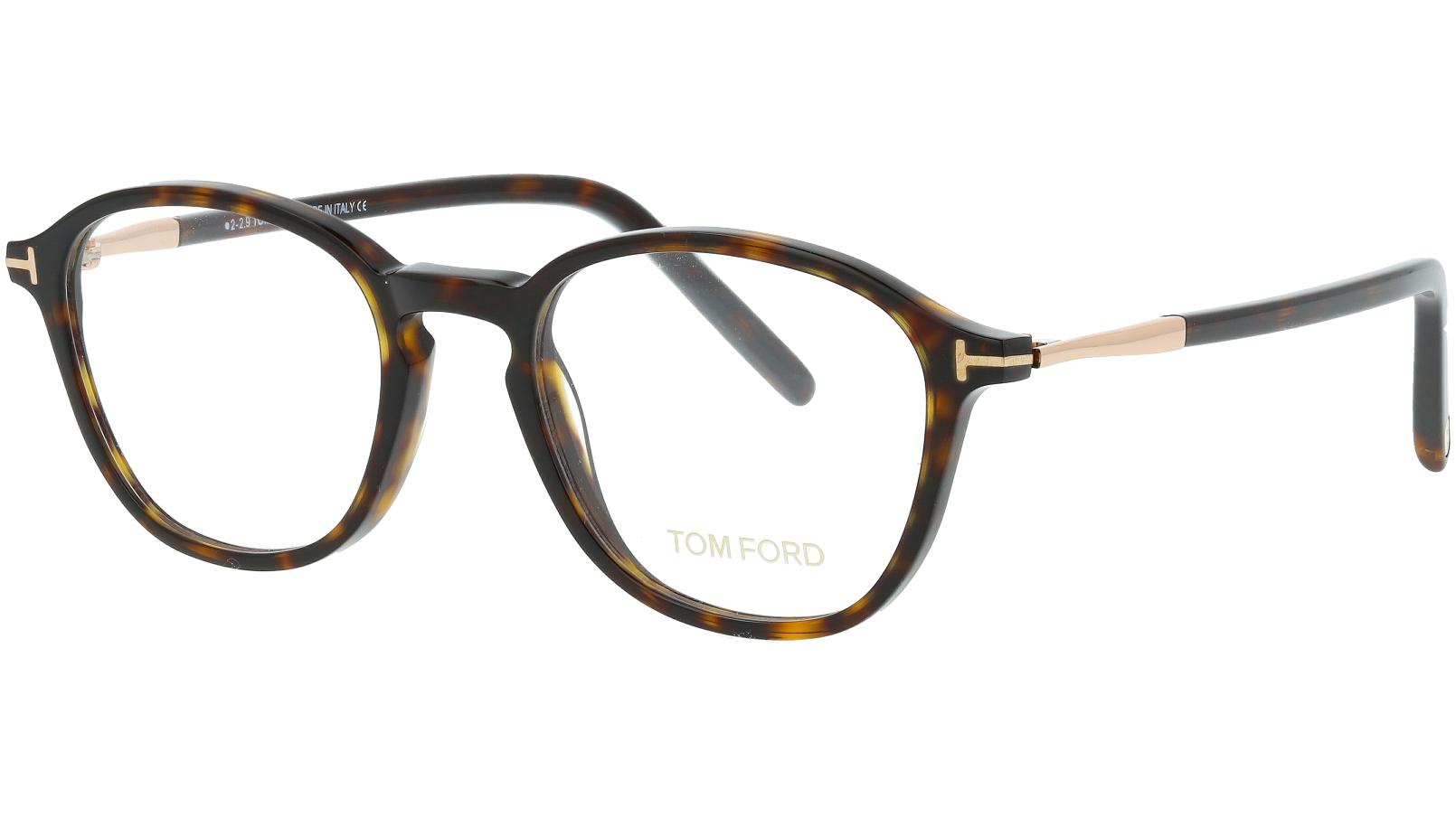 TOM FORD FT5397 052 49 HAVANA Glasses