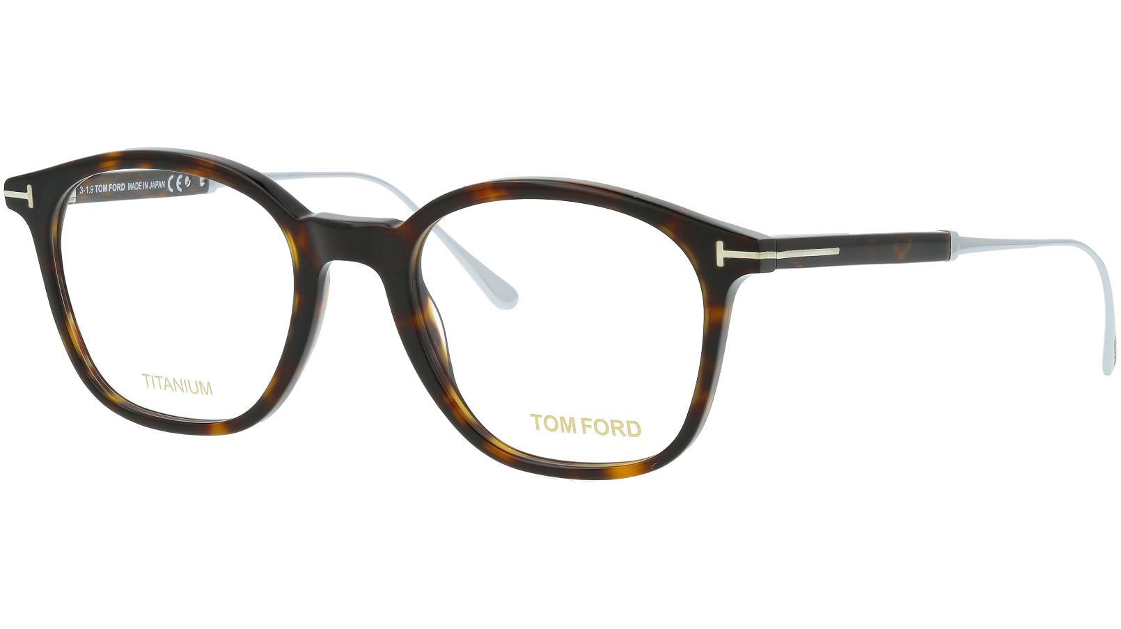 TOM FORD FT5484 052 50 HAVANA Glasses