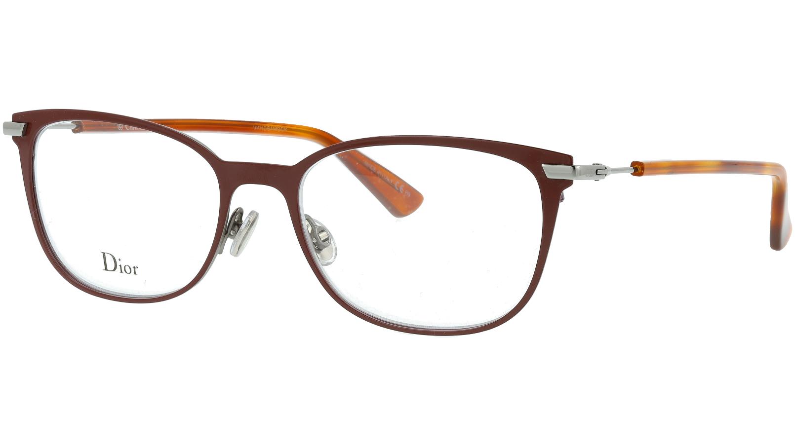 Dior Essence13 LHF 53 BurgunD Glasses